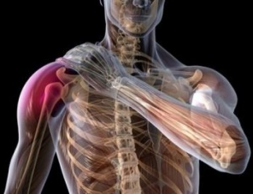 Injuries and pain in the shoulder